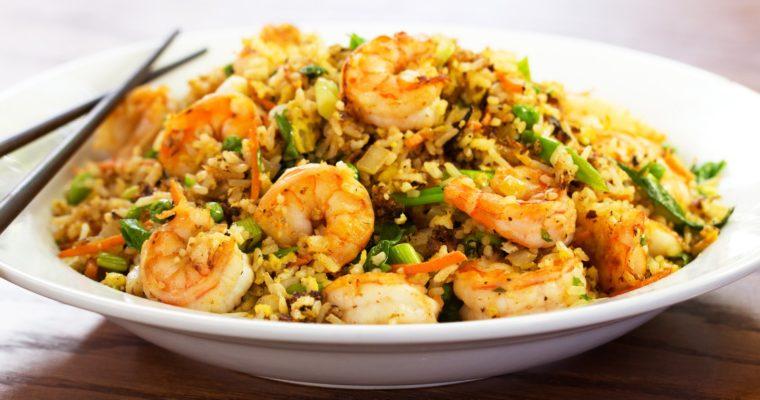 10 recettes Thaï pour moins de 5 €