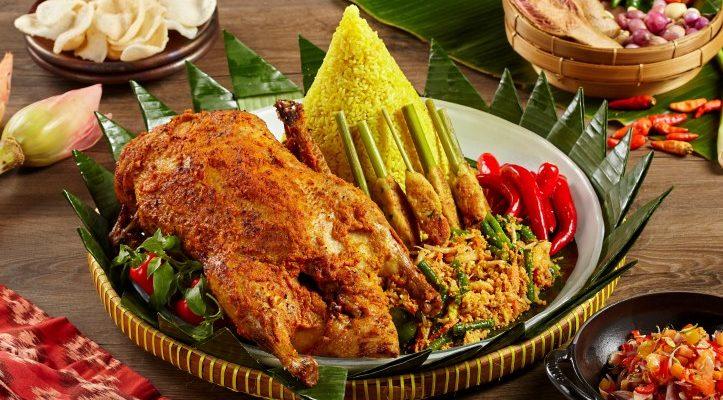 5 recettes indonésiennes pour moins de 5€