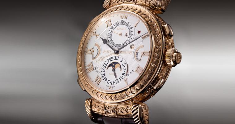 Top 10 des montres les plus chères au monde !