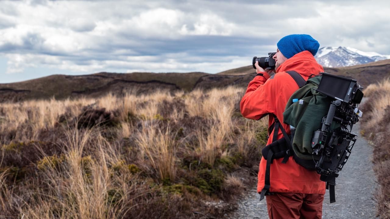 7 astuces pour réussir ses photos de voyages comme un pro