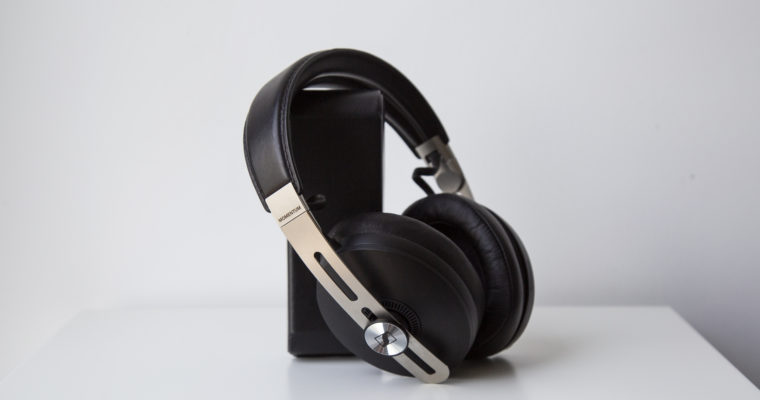 Sennheiser Momentum 3 Wireless, le casque de voyage par excellence