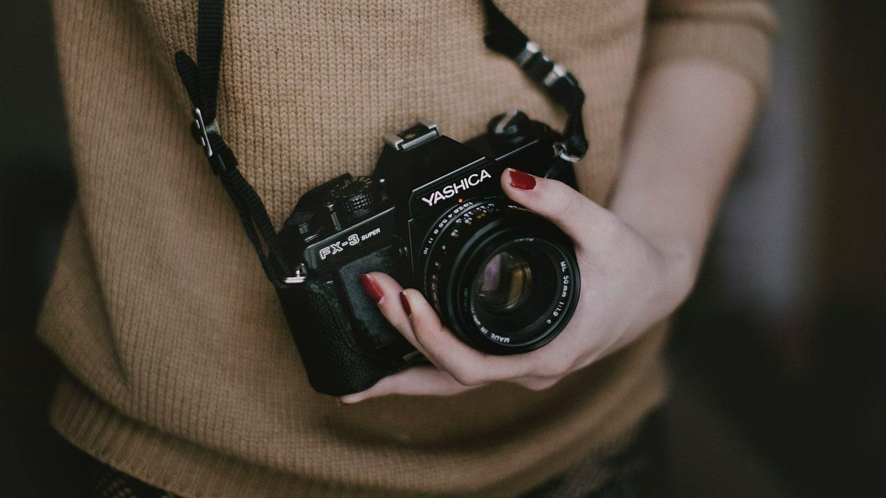 Comment réussir vos photos de voyages en 5 étapes